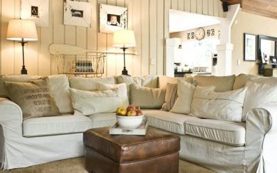 Shabby Chic Decor Style Guide