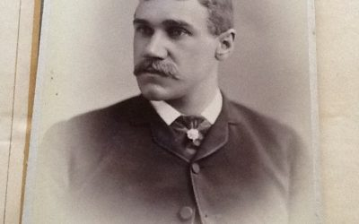 Dr. Zacharias Willis Kemp of New Hampshire, biography and photo
