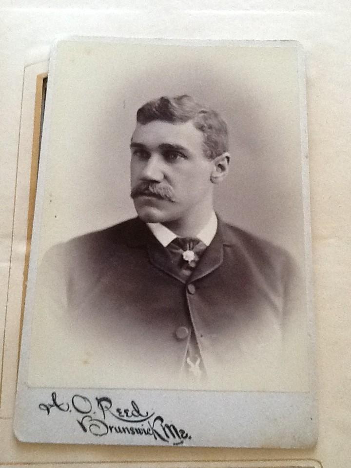 Dr. Zachariah Willis Kemp