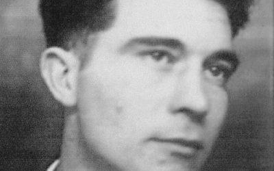 Virgil Floyd Rider b. 1912 d. 1967